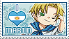 APHxOC: Martin (Argentina) Fan by Cioccoreto