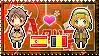APH: Spain x Belgium Stamp by StampillaDiChocolat