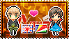 APH: England x Seychelles Stamp by xioccolate