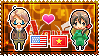 APH: America x Vietnam Stamp by StampillaDiChocolat