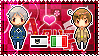 APH: Prussia x South Italy Stamp by StampillaDiChocolat