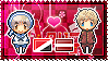 APH: Sealand x Latvia Stamp by xioccolate