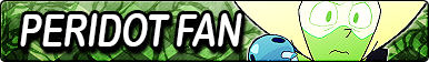 SU: Peridot Fan Button