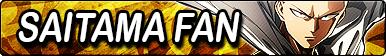 OPM: Saitama Fan Button