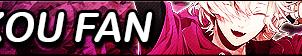 DL: Kou Mukami Fan Button by xioccolate