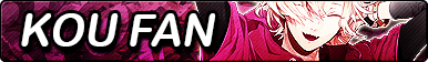 DL: Kou Mukami Fan Button