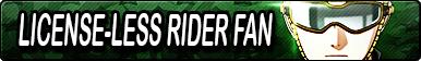 OPM: Mumen Rider Fan Button