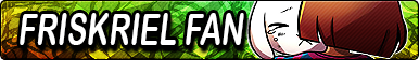 UT: Friskriel Fan Button by xioccolate