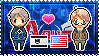APH: Prussia x America Stamp by xioccolate