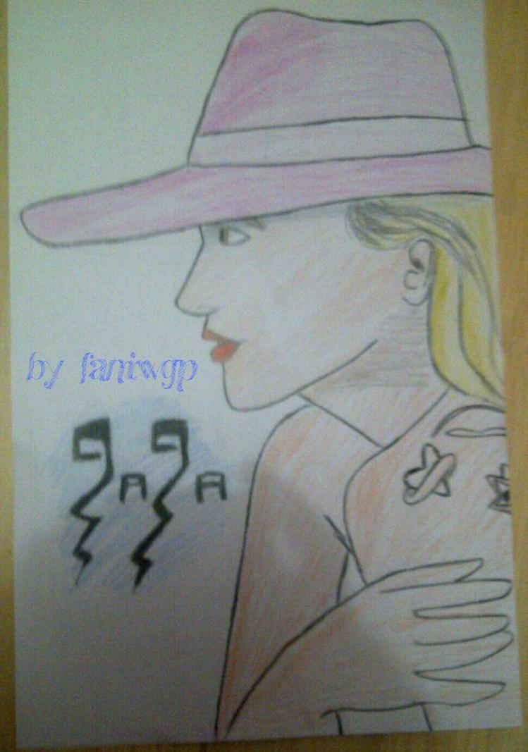 Gaga - Joanne by faniwgp