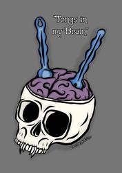 Tong in my Brain
