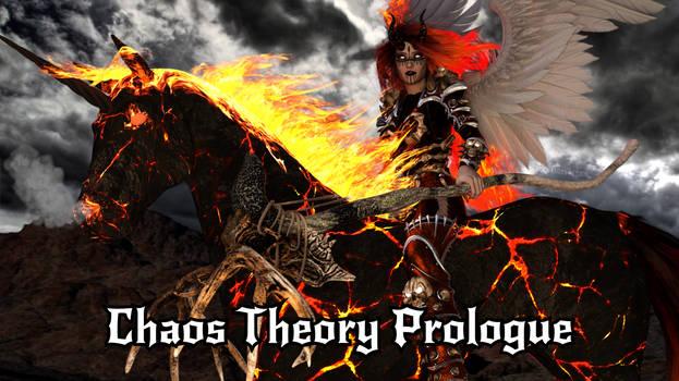 Chaos Theory: Prologue