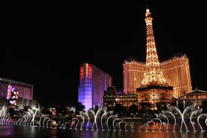 Vegas by FetishaRox