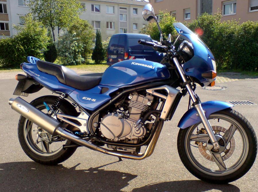 bike 1 by maryllis-stock