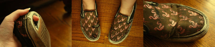 My Shoes by Photograp-HER