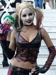 Harley Quinn - NYCC 2012