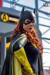 NYCC 2013 - Batgirl #2