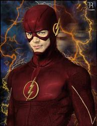 The Flash (Season 1 Variant)