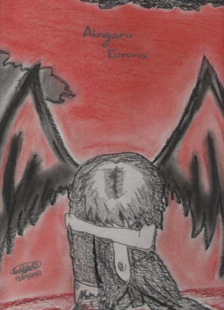 Aingeru Euroria by karlilita123