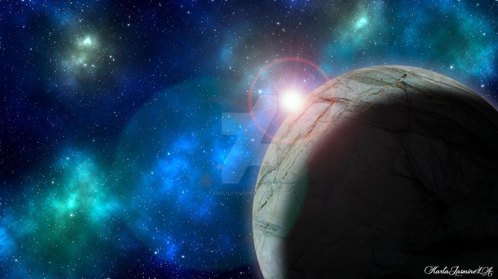 Space by karlilita123