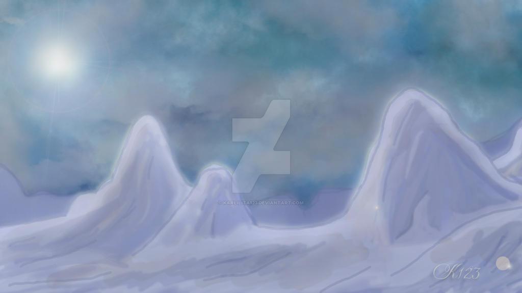 Snow by karlilita123