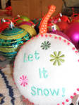 Christmas Ornaments 2010 Part4 by lmcdigidesigns