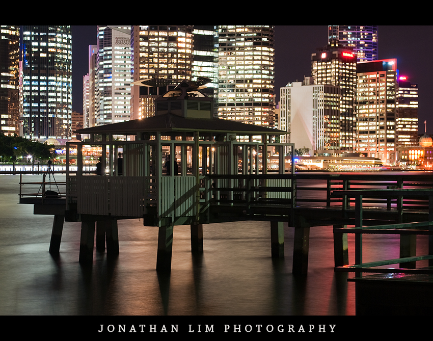 Kangaroo Point by AznFX-Designs
