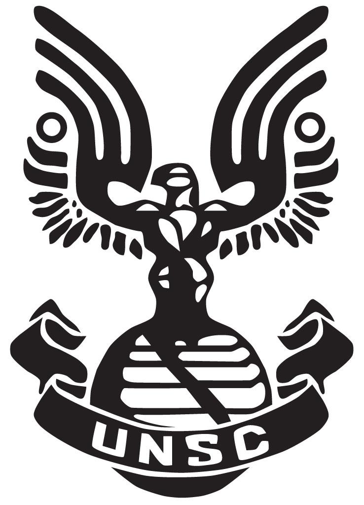 unsc logo by stacalkas on deviantart