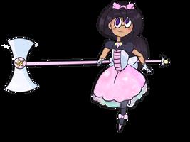 Daisy-dew's Amazingly Awesome Athena