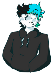 CosmicCrayons' Seriously Super Suave Cyan