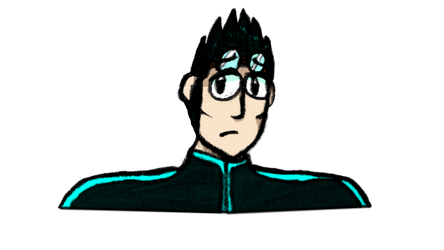 Brock The Human Dynamo