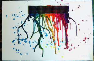 Crayons by Briant1996