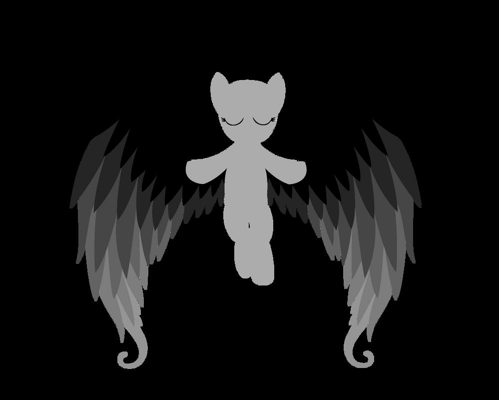 angel of darkness mlp - photo #34