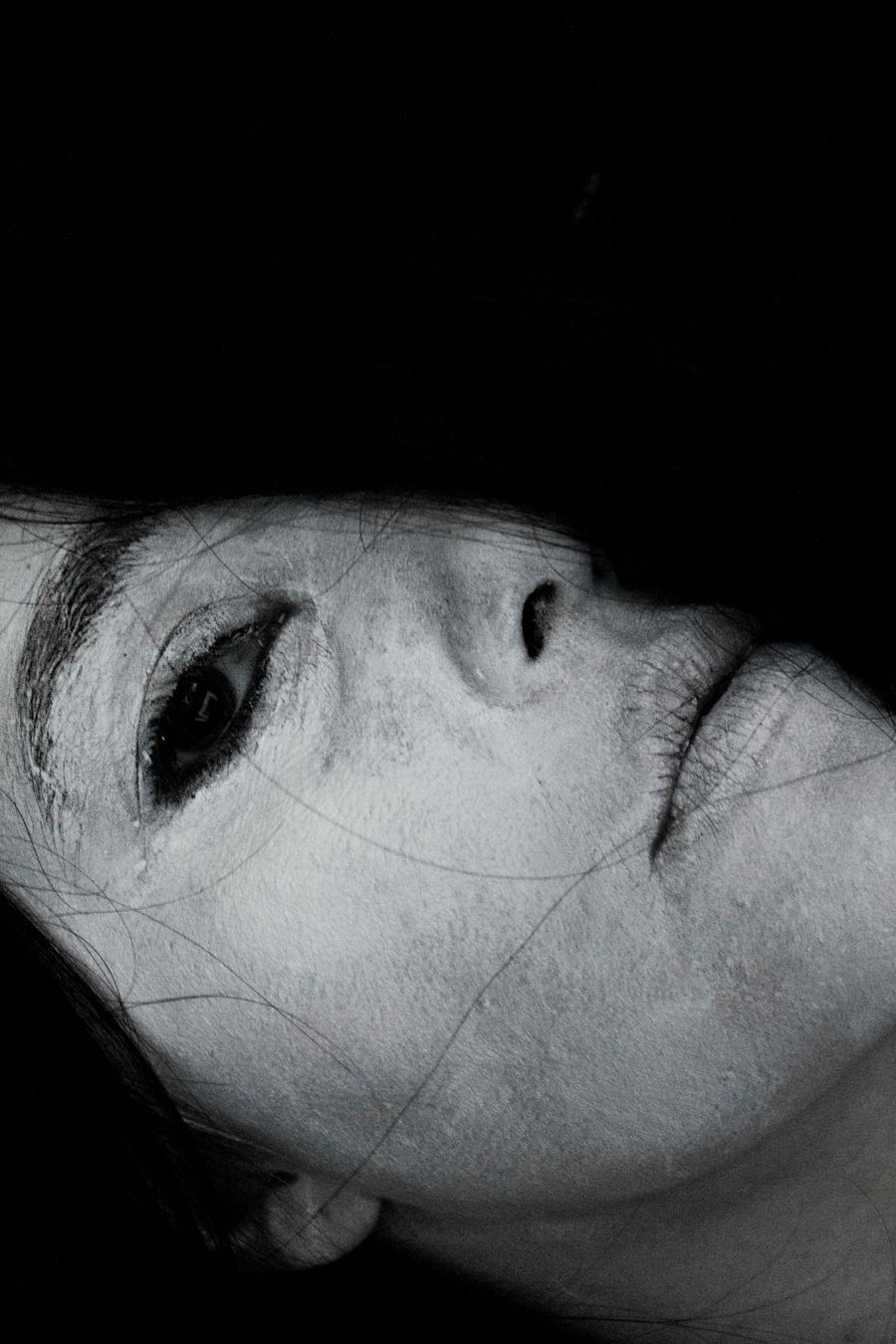 chalk by ilovenatural