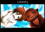 Akazukin's cutscene