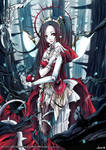 NeverenD : The Empress