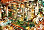+ Geekopolis :: Little Tokyo+