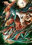 +Scarecrow+ by VanRah