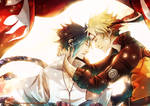 Naruto : By my side