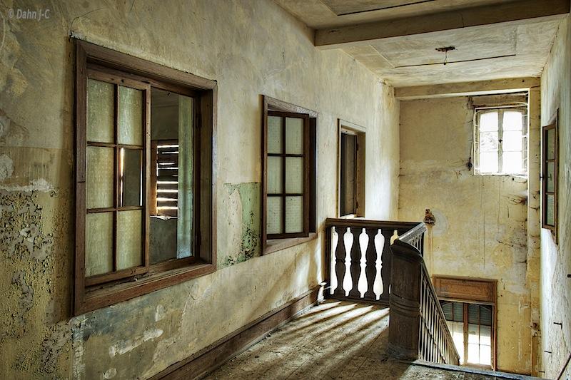First floor by ZerberuZ