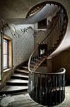 Templar Stairs