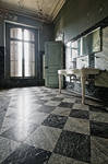 Bathroom Of Light by ZerberuZ