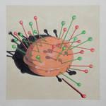 Pincushion by federicocortese