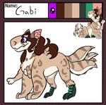 Gabi App [VO]