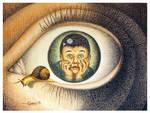O Menino do Olho