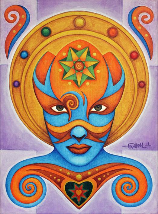 Harmony by Jose-Garel-Alvoeiro