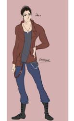 Dean [Ref]