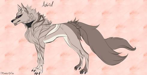 [REF] Astrid