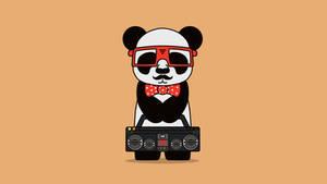 Hipster x Panda