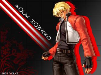 Rock Howard On Kof Boys Fans Deviantart Rokku hawādo) is a video game character appearing in various games from snk. rock howard on kof boys fans deviantart